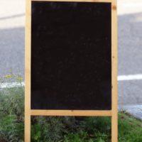 美容室のタテ看板の置き方、やりがちなミス【立て看板の集客効果半減してません?】
