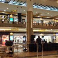 ショッピングモールと美容室の立地戦略
