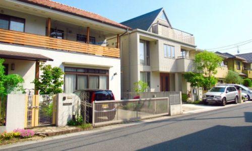 借入と住宅ローン