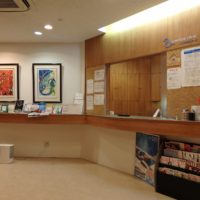 オーナーの健康診断と美容室