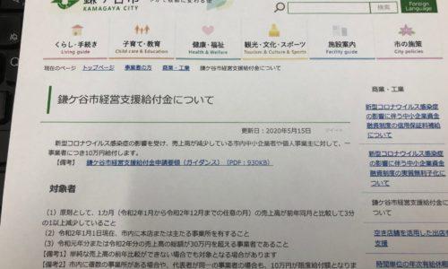 鎌ヶ谷市・理美容業